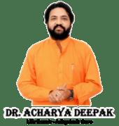 dr acharya deepak blog by epic web service client